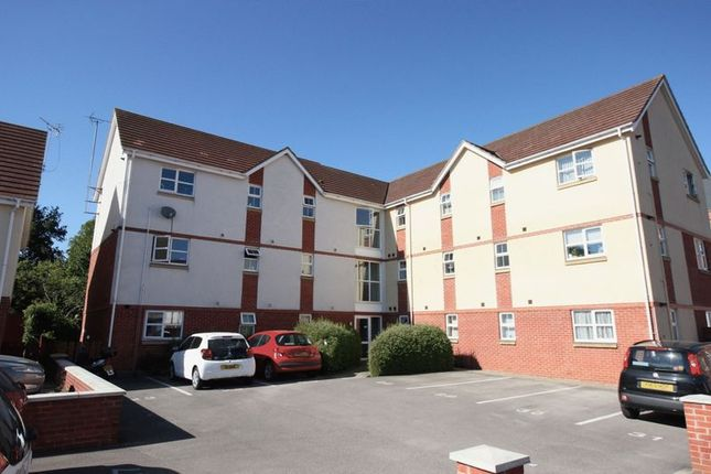 Thumbnail Flat to rent in Blenheim Square, Lincoln