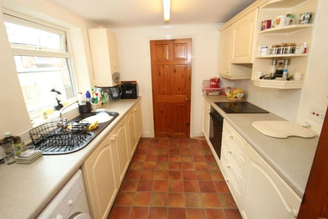 Kitchen of Brien Avenue, Altrincham WA14