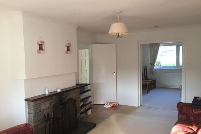 Thumbnail Bungalow to rent in Kings Hill, Alton