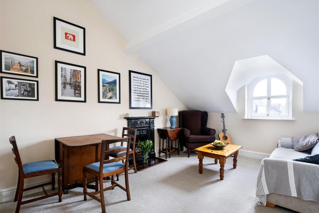Thumbnail Flat for sale in Elliston Road, Redland, Bristol