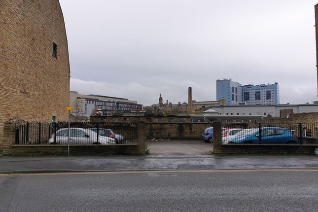 Thumbnail Land for sale in Land On The South Side Of, Sunbridge Road, Bradford, West Yorkshire