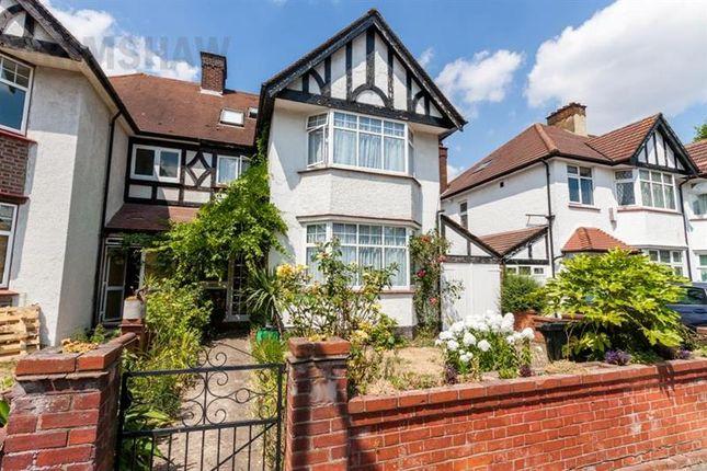 Thumbnail Property for sale in Lillian Avenue, Gunnersbury, Acton, London
