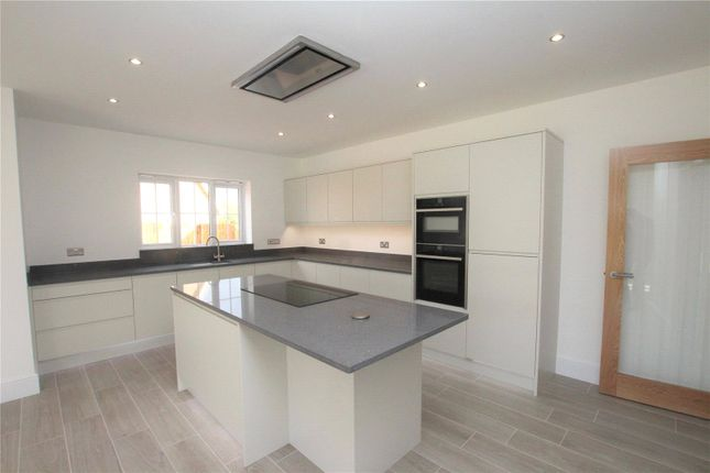 3 bed detached bungalow for sale in Dawson's Lane, Blofield Heath, Norwich, Norfolk NR13