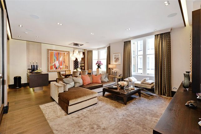 Thumbnail Flat for sale in Dover Street, Mayfair, London