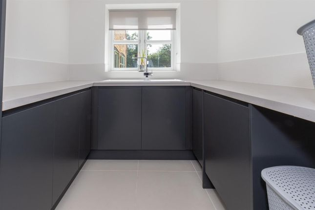 Utility Room of Chalgrave, Dunstable LU5