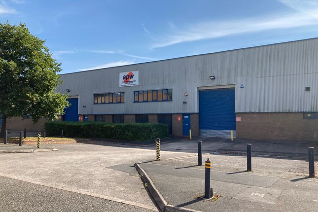 Industrial to let in 4-5 Tatton Court, Kingsland Grange, Warrington
