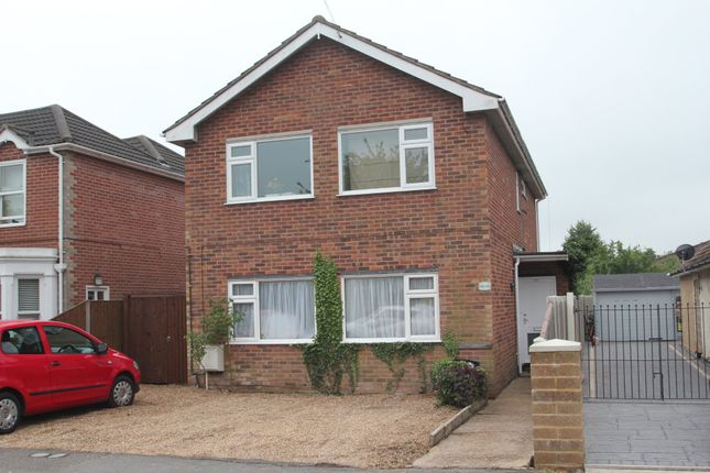 Thumbnail Flat for sale in Heath Road, Colchester