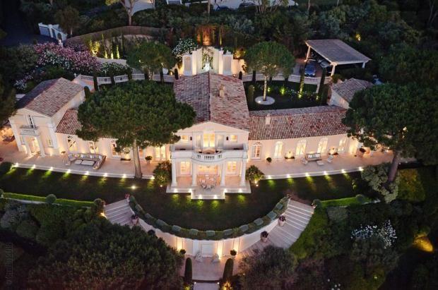 Thumbnail Property for sale in Les Parcs De Saint-Tropez, French Riviera, Var Cost, Saint-Tropez, 83990