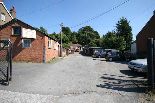 Thumbnail Light industrial to let in Hivings Hill, Chesham