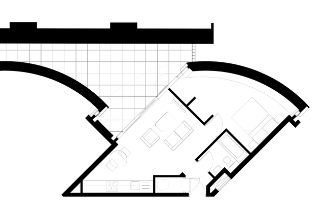 Floorplan of Lilycroft Road, Bradford BD9