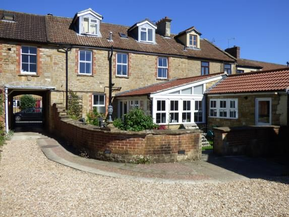 Thumbnail Terraced house for sale in North Street, Martock