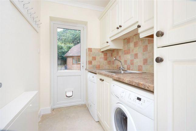 Utility Room of Ridgelands Farm, Kent Street, Wineham, Nr Cowfold, Horsham, West Sussex RH13