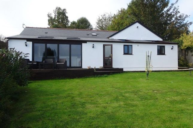 Thumbnail Bungalow for sale in Ruardean Hill, Drybrook