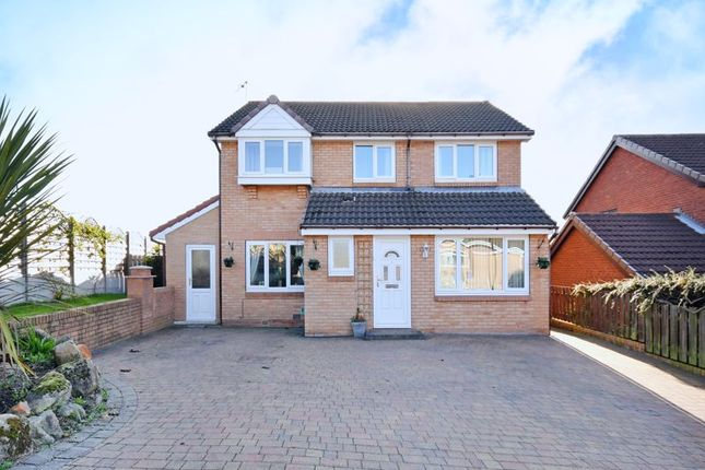Front of Wooldale Drive, Owlthorpe, Sheffield S20