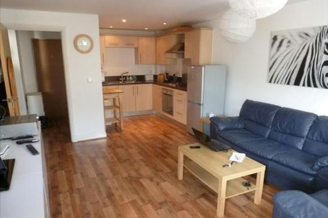 2 bed flat for sale in 126 Yeoman Close, Ipswich, Suffolk IP1