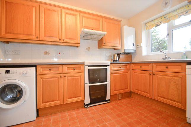 ## Kitchen of Alma Road, Eccles, Aylesford ME20