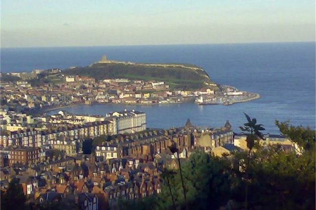 Thumbnail Flat for sale in 58 Esplanade, Scarborough, North Yorkshire