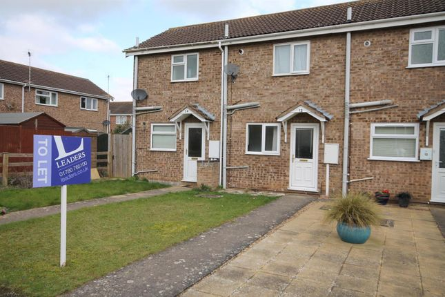 Thumbnail Property to rent in Ash Place, Stamford