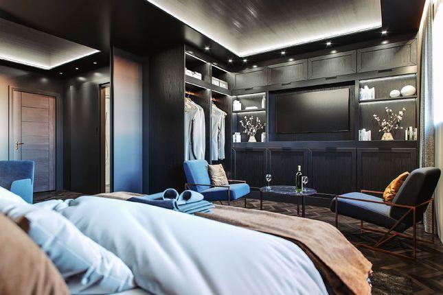 1 bedroom flat for sale in Reliance House Studios, 20 Water Street, Liverpool