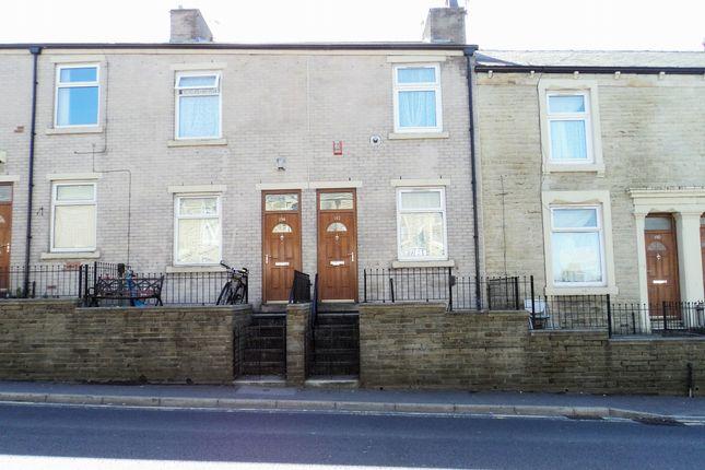 Thumbnail Terraced house for sale in Accrington Road, Blackburn