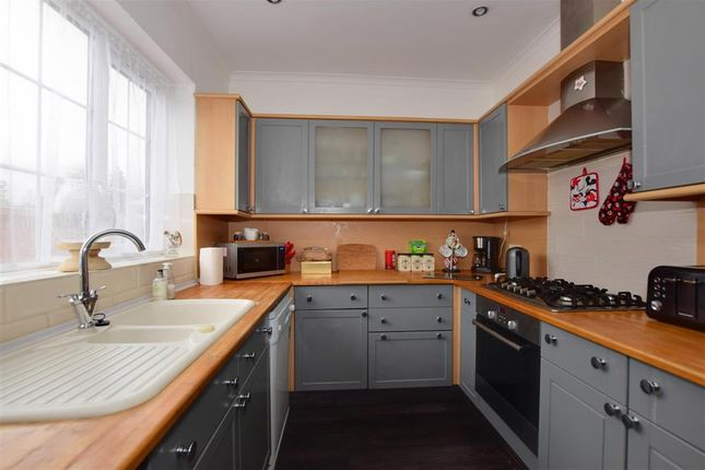 Kitchen of Allen Road, Rainham, Essex RM13