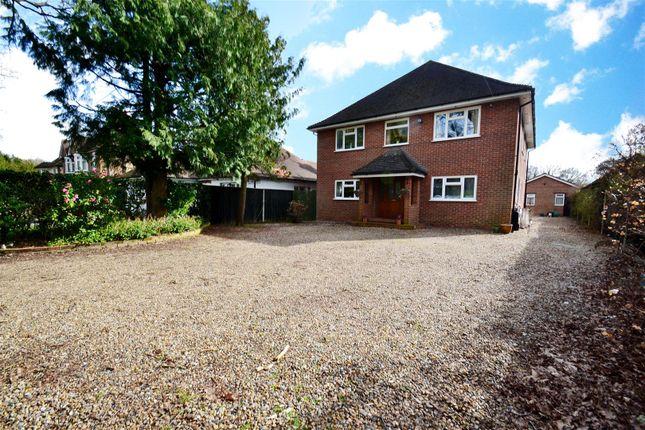 Thumbnail Detached house for sale in Haroldslea Drive, Horley