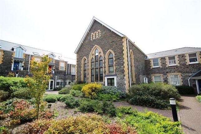 Thumbnail Flat to rent in Llys Ardwyn, Aberystwyth