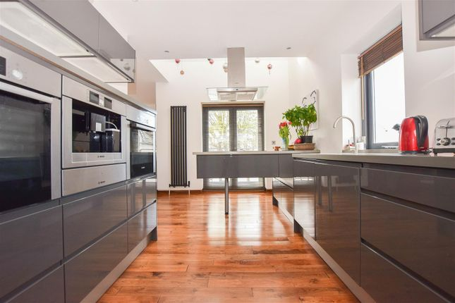Thumbnail Detached house for sale in St. Johns Road, St. Leonards-On-Sea