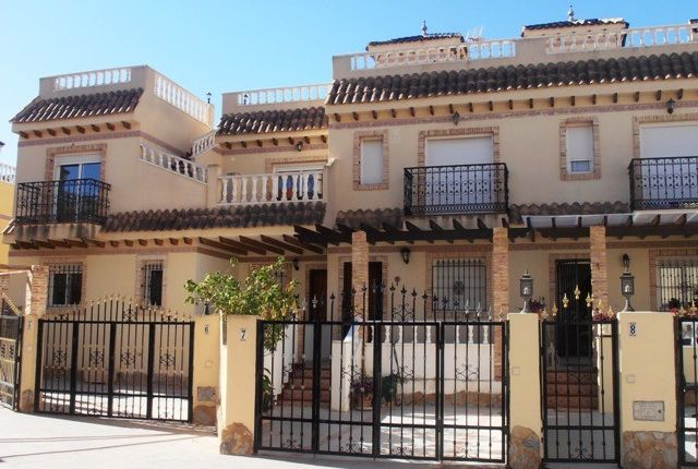 Town house for sale in Orihuela Costa, Alicante, Spain