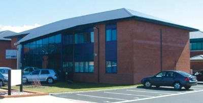 Thumbnail Office for sale in 3 Avroe Court, Avroe Crescent, Blackpool Business Park, Blackpool