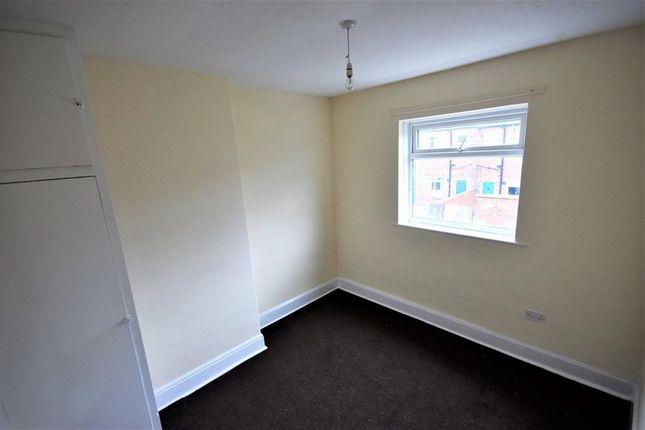 Second Bedroom of Tenth Street, Horden, County Durham SR8
