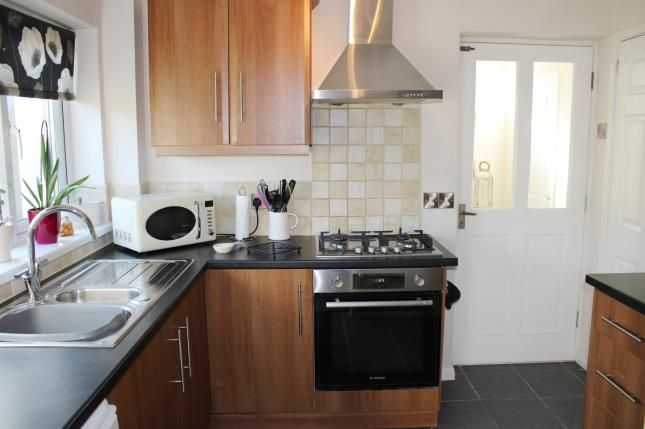 Kitchen of St. Marks Road, Worle, Weston-Super-Mare BS22