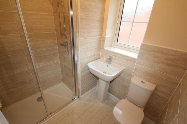 En-Suite of St Dominics Place, Hartshill, Stoke-On-Trent ST4