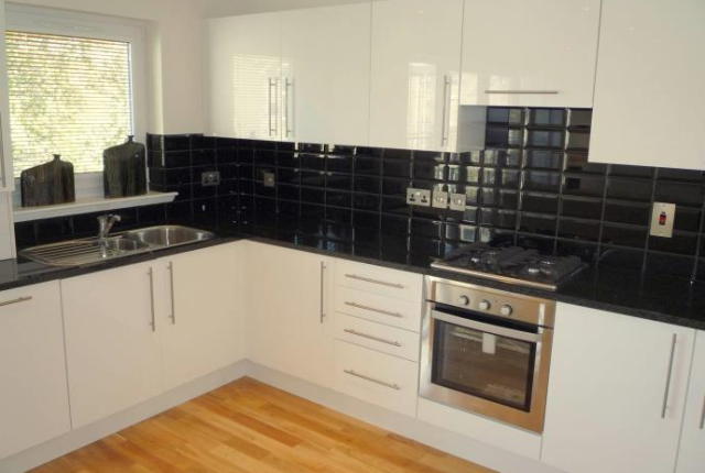 Thumbnail Semi-detached house to rent in Seaton Place, Aberdeen