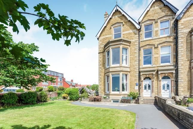 Thumbnail Semi-detached house for sale in Clifton Drive North, Lytham St. Annes, Lancashire