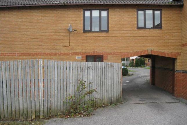 Thumbnail Property to rent in Regency Court, Gillingham