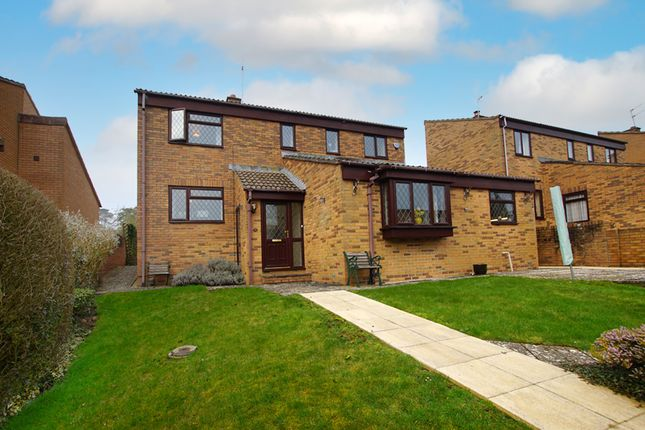 4 bed detached house for sale in Lilliput Avenue, Chipping Sodbury, Bristol BS37