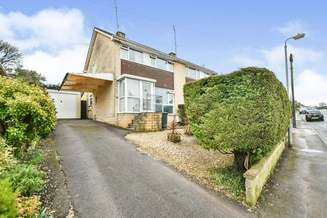 3 bed semi-detached house for sale in West Park Road, Corsham SN13