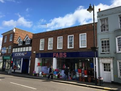 Thumbnail Retail premises for sale in 43/45 Newland Street, Witham, Essex
