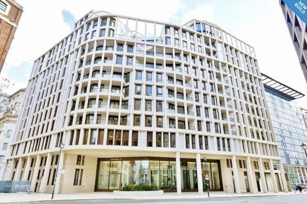 Thumbnail Flat for sale in Cleland House, Abell&Cleland, John Islip Street, Westminster, London