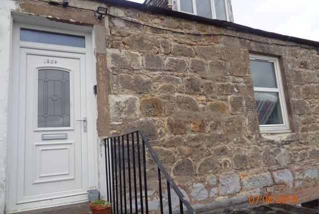 Thumbnail Maisonette to rent in West Stirling Street, Alva