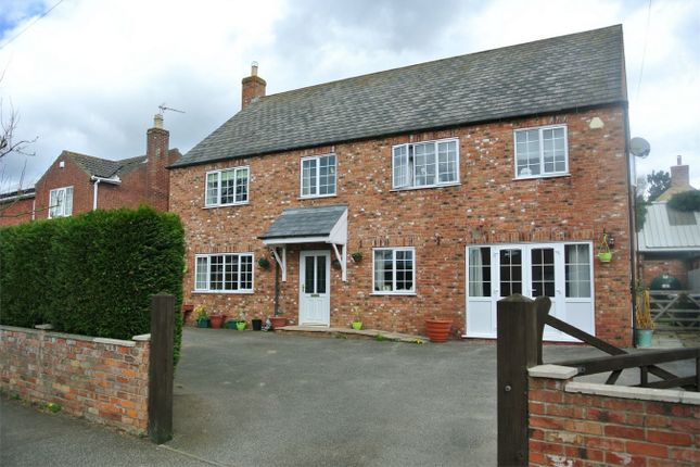 Thumbnail Detached house for sale in Station Road, Billingborough, Lincolnshire