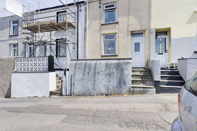 Thumbnail Terraced house for sale in Kimberley Terrace, Georgetown, Tredegar, Blaenau Gwent