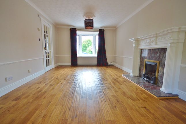 Thumbnail Detached house for sale in Mclaren Grove, East Kilbride