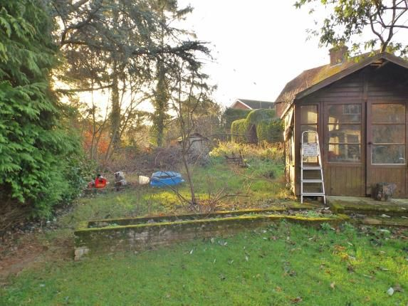 Potential Plot of Malthouse Lane, Peasmarsh, Rye, East Sussex TN31