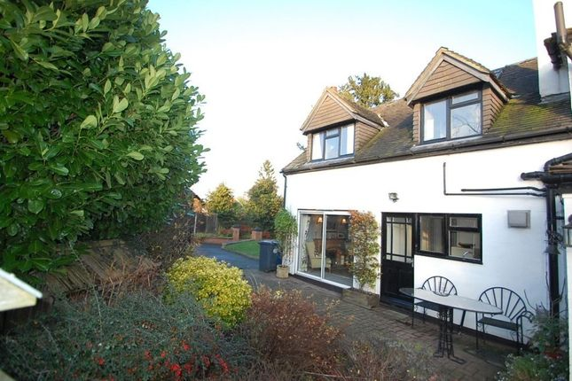 Thumbnail Property to rent in Knowles Hill, Rolleston On Dove, Burton Upon Trent, Staffordshire
