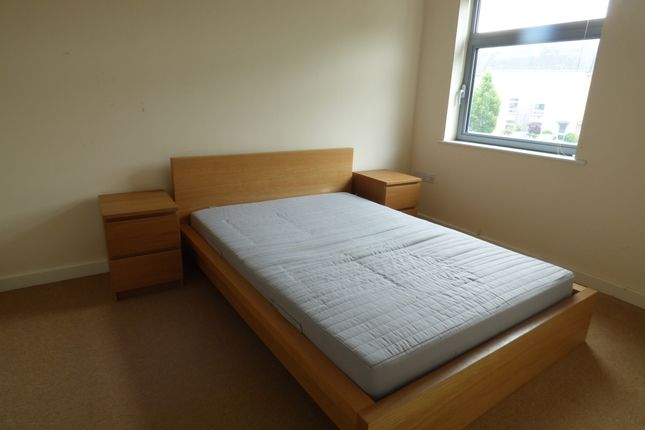 Master Bedroom of Nazareth Road, Dunkirk, Nottingham NG7