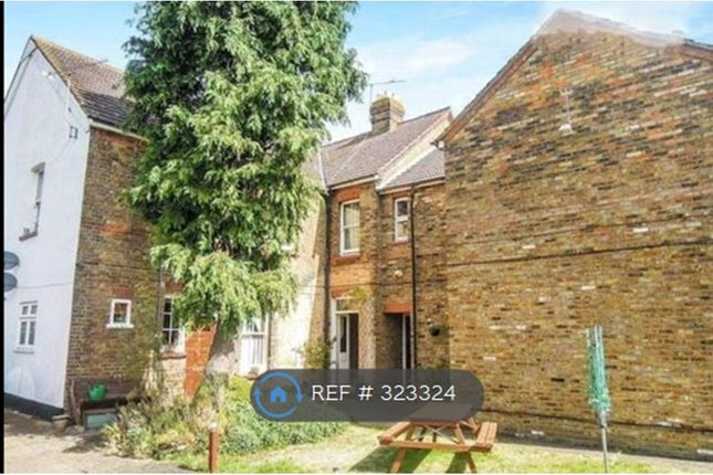 Rear Of Property of Park Street, Colnbrook SL3