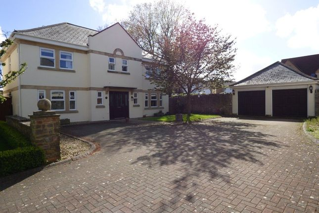 5 bed detached house for sale in Orchard Close, Winterbourne, Bristol