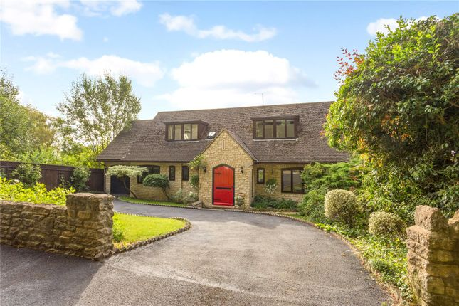 4 bed detached house for sale in Iford Hill, Lower Westwood, Bradford-On-Avon BA15